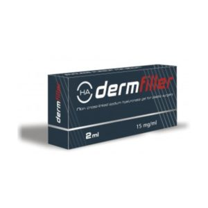 Dermfiller 1,5% 2ml