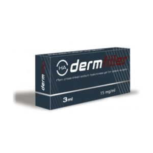 Dermfiller 1,5% 3ml