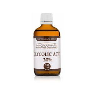 Glycolic Acid 20% 100ml